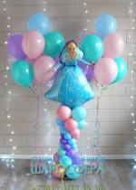 воздушные шарики 30 см