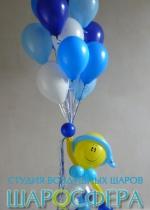 игрушка с шарами